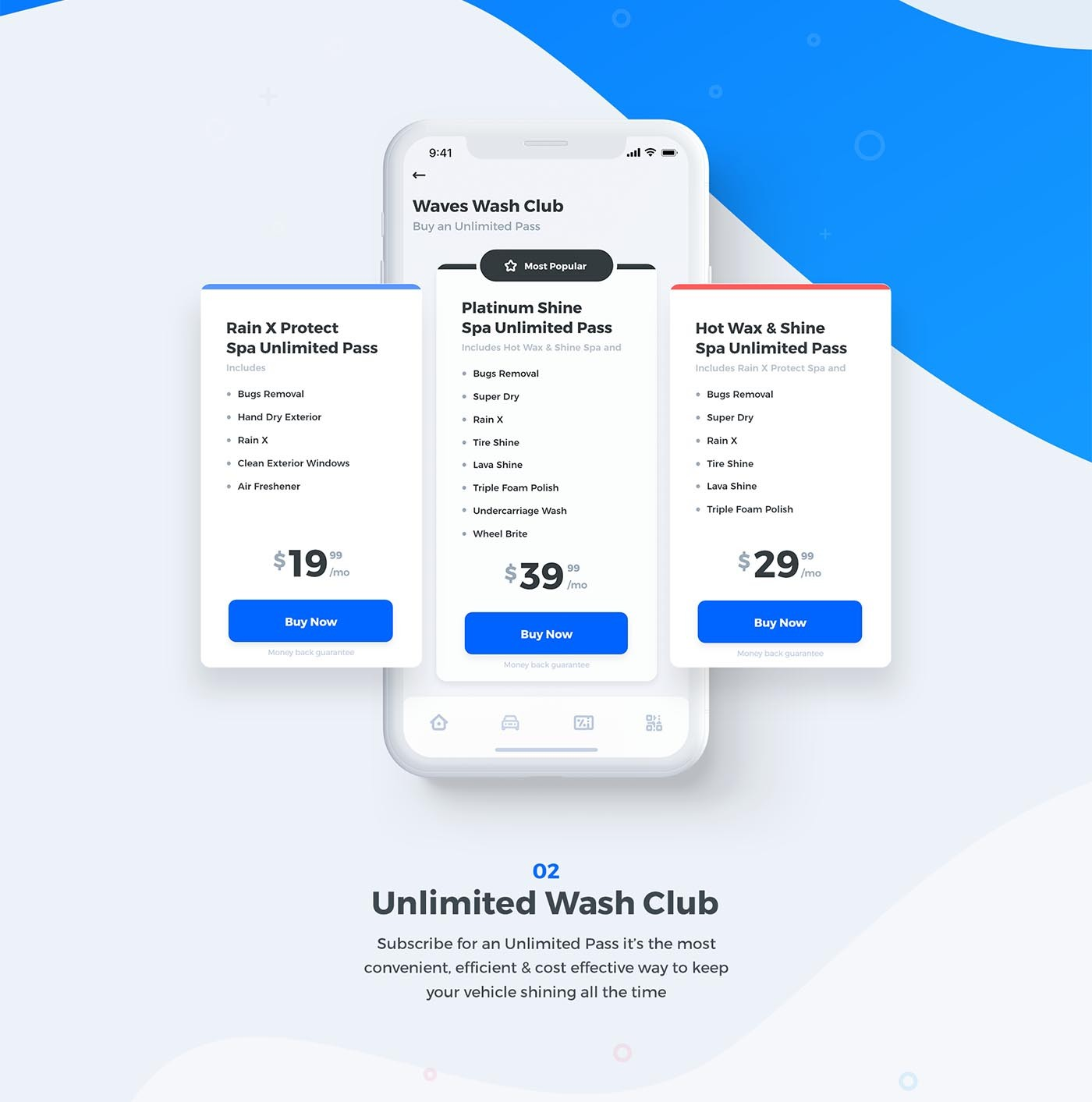 car wash app, carwash app, mobile app, ui viking, alex borisson, designer, portfolio, ui designer, designer portfolio, creative, product designer, graphic designer, inspiration, car wash, car wash website