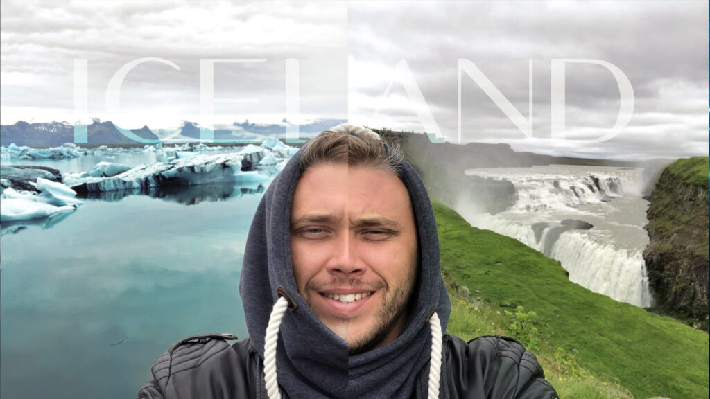 My Dream Trip To Iceland