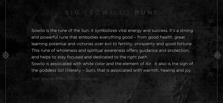 sig rune, sig, mythology, runes, norse runes, rune, viking, pagans, alex borisson, runes art, runes cards, cards, norse, valhalla, odin